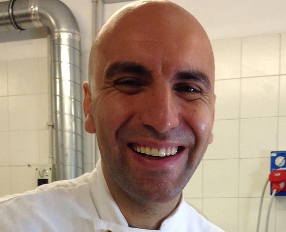 Emanuele Montana
