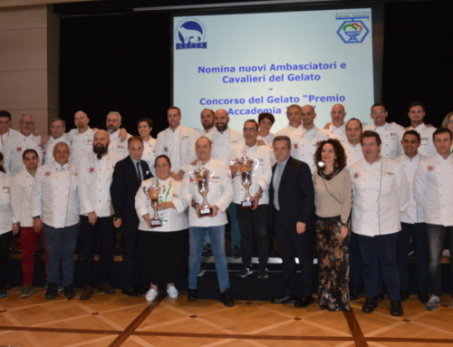 Classifica Gelato Festival Challenge