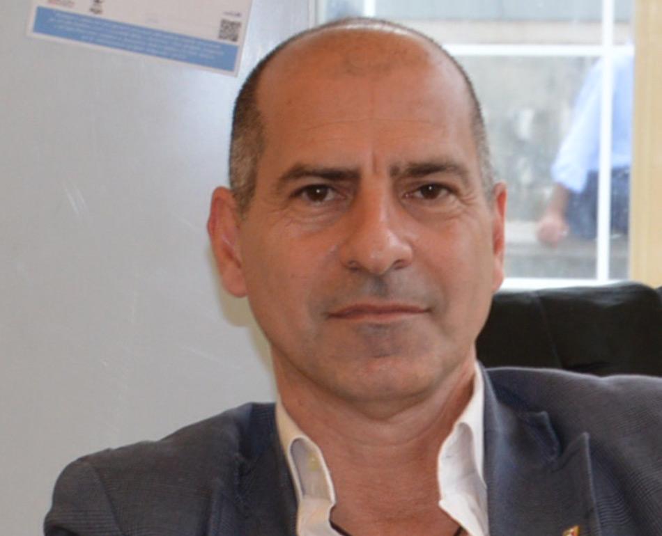 Gian Luca Rizzante