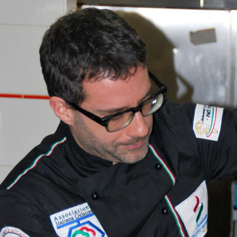 Fabio Pasquarella