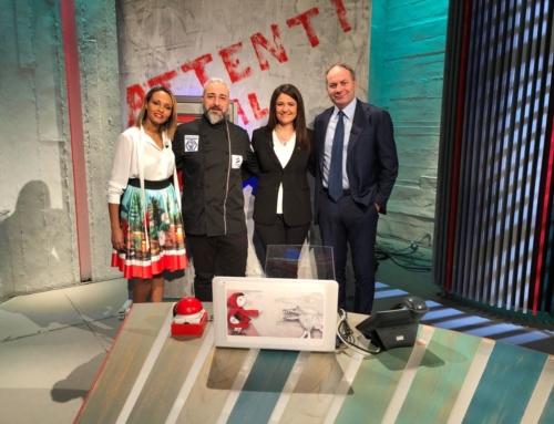 Il Gelato Artigianale Italiano su TV2000