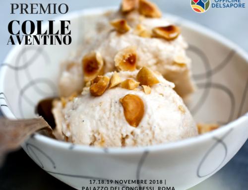 Premio Colle Aventino: Chi preparerà il gusto alla nocciola più buono?