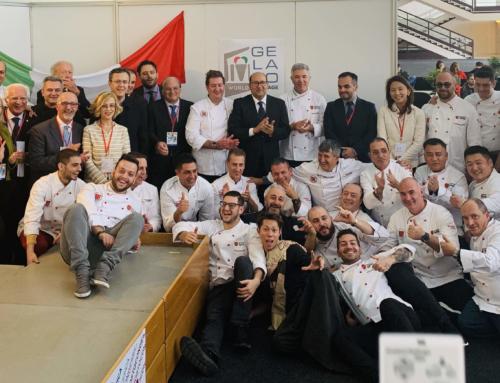 Gelato World Heritage – 9 ambasciatori per portare l'eccellenza italiana nel mondo