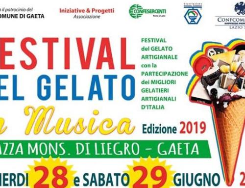 DA GAETA A LONDRA: DUE FESTIVAL NEL SEGNO DEL MADE  IN ITALY
