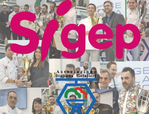 Sigep 2020 – Le classifiche dei concorsi AIG